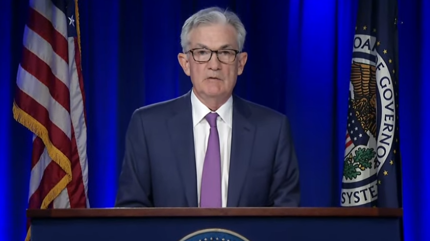 Earlier responses can be found here in the US market wrap from Wednesday following the Federal Open Market Committee meeting and Powell's press conference:
