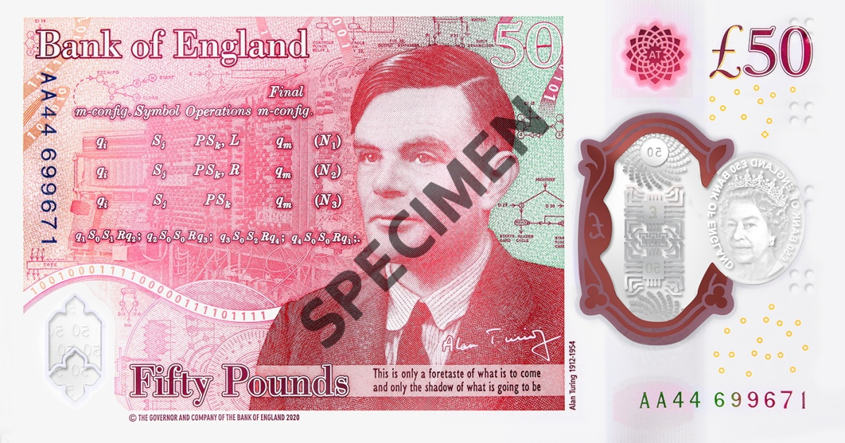 The BoE has said anyone who has the old£20 and £50 notes has until September 2022 to spend them. After that they'll not be legal tender.