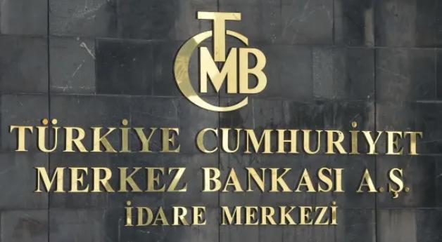 turkey central bank